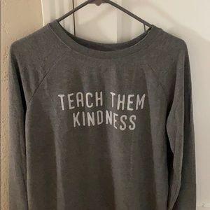 Tops - Grey maternity sweater